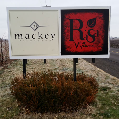 mackey and rasa sign
